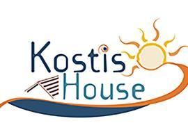 Hotel photo: Kostis House