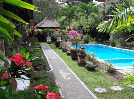 Hotel Photo: Taman Cottages Ubud