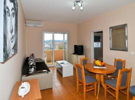Hotel photo: Apartment Todor