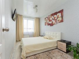Hotel photo: Apartment on Esenina 16