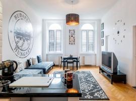 Hotel photo: BP Design Apartment