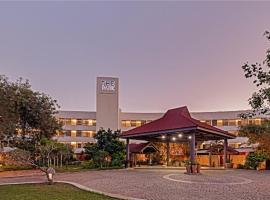 Hotel photo: The Park Visakhapatnam