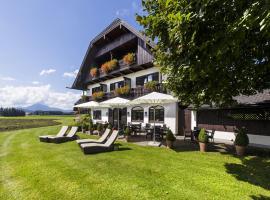 Hotel Photo: Friesachers Aniferhof