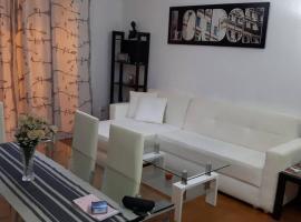 รูปภาพของโรงแรม: Apartment Tashev