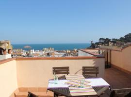 Hotel photo: Holiday Tossa Apartment
