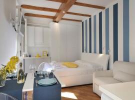 Hotel photo: Manzoni Studio
