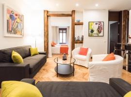 Hotel photo: Apartamento La Paz