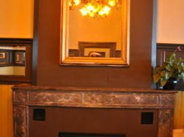 酒店照片: Zala's B&B