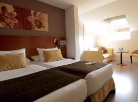 ホテル写真: Hotel Puerta de Toledo