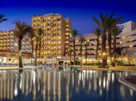 Hotel near 이스라엘