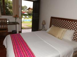 Hotel photo: Las Caballerizas