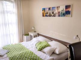 Hotel photo: Hotel Bobbio