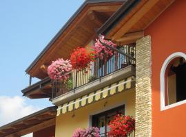 Hotel photo: B&B Doria Valle Maira