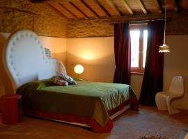 Hotel Photo: Morelliana4Rooms