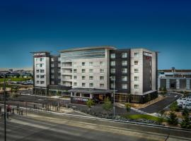 A picture of the hotel: Courtyard by Marriott Winnipeg Airport