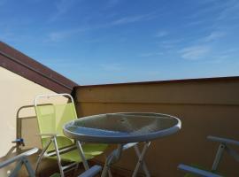 Hotel Photo: Mansarda sulle Colline