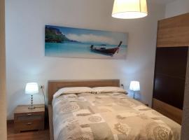 Hotel Photo: Apartamento Vistabella