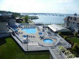 Hotel photo: Condos at Wellington Resort