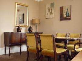 Hotel Photo: Paragon Serviced Apartments