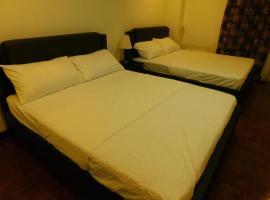 Хотел снимка: OFW Hotel Manila