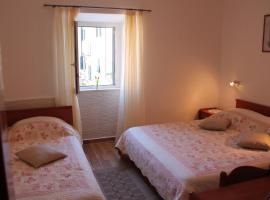 Hotel photo: Apartments Nerio