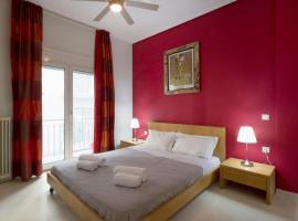 Foto di Hotel: Apartment at Acropolis Museum