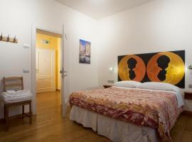 Hotel Foto: Ai Tagliapietra
