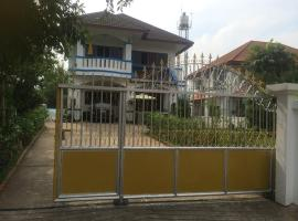 Hotel Photo: Home Baan Chiang Mai