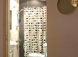 Hotel photo: The German Loft