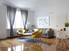 Hotel photo: Premium Class Apartments II