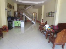 A picture of the hotel: Nalin Guesthouse