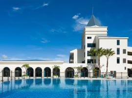 Hotel photo: Fullon Hotel Fulong
