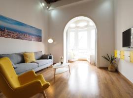 酒店照片: Paseo de Gracia Design