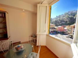 Hotel photo: Vela Portofino by KlabHouse