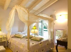 Hotel Photo: Malpassuti Resort