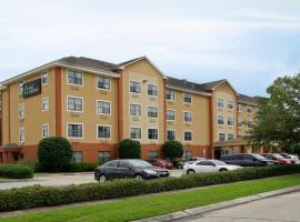 Hotel photo: Extended Stay America - New Orleans - Metairie