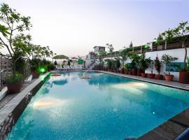Hotel photo: Hotel Taj Resorts