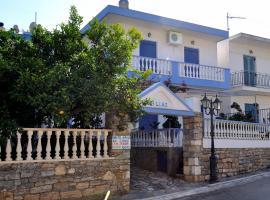 Hotel Foto: Ilias Studios - Rooms