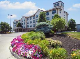Hotel photo: Extended Stay America - Columbus - Worthington