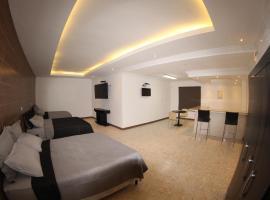 Hotel Photo: Hotel San Remo