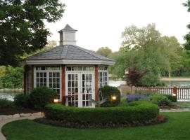 Hotel photo: Herrington Inn & Spa