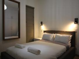 Hotel photo: Schwerinsburg No 7
