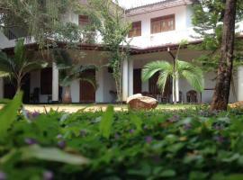 Hotel photo: Ran villa Holiday Resort
