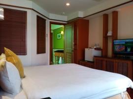 Hotel photo: Wonderland Private Chalet at Port Dickson
