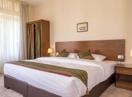 Hotel photo: Antika Amman Hotel