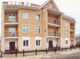 Hotel photo: Apartments on Voykova