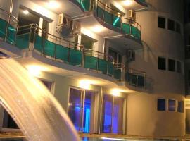 Hotel Photo: Hotel Sunset Beach - Light All Inclusive
