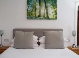 Ξενοδοχείο φωτογραφία: Wedgewood Guest House