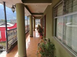 Hotel photo: Hotel Casa Shalom
