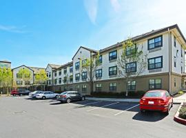 A picture of the hotel: Extended Stay America - Sacramento - West Sacramento